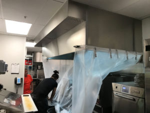 Restaurant Hood Cleaning Nashville